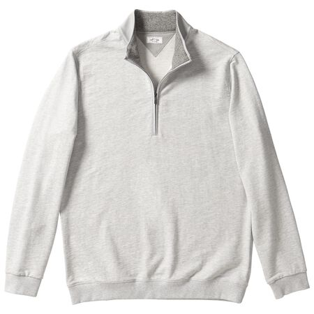 adiPure FRENCH TERRY 1/4 ZIP