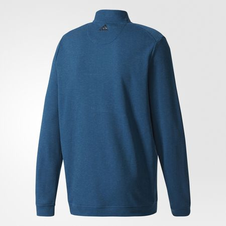 adidas WOOL 1/4 ZIP PULLOVER