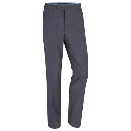 Tropical Weight Wool Trouser