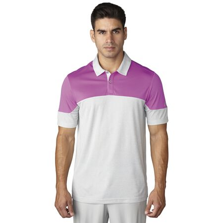 climachill Blocked Polo