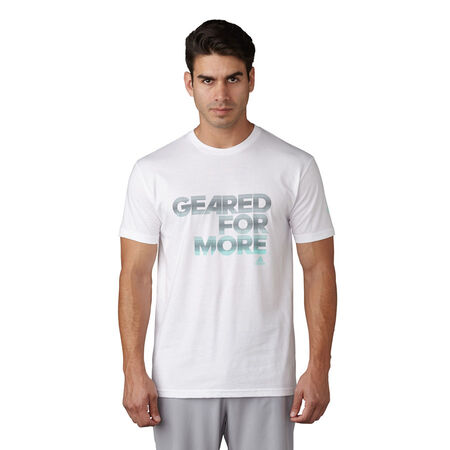 Geared For More T-Shirt