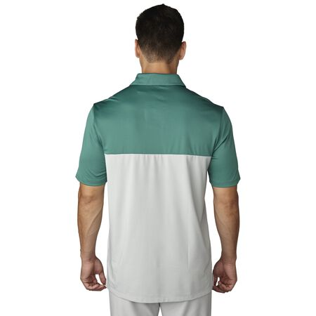 climacool®  Blocked Print Polo