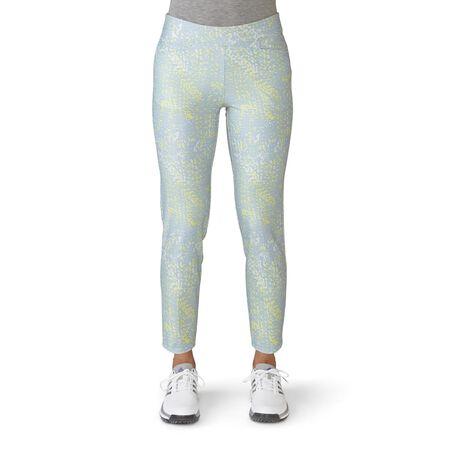 adiStar Print Cropped Pant