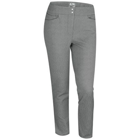 Advance Brocade Pull On Pants