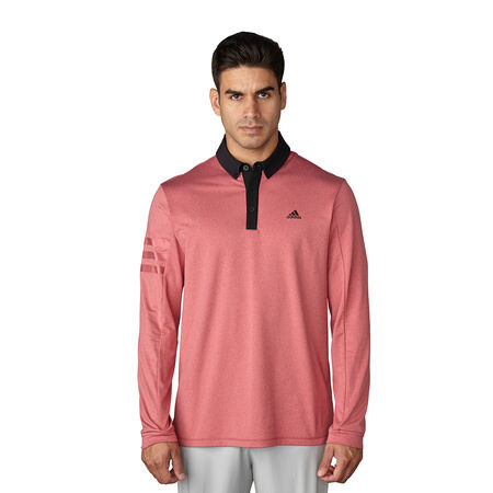 climawarm 3-Stripes Polo