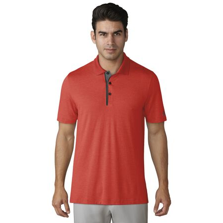 adidas CLUB WOOL BLEND POLO