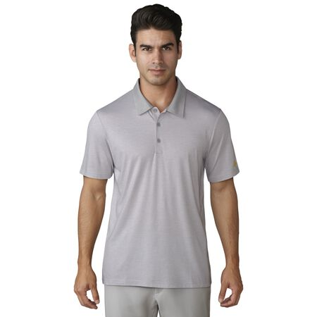 adidas CLUB COTTON-HAND MINI STRIPE POLO