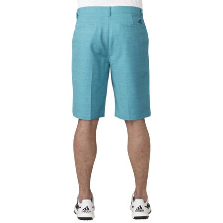 adidas ULTIMATE HEATHER SHORT