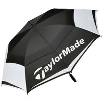 "64"" Double Canopy Umbrella"