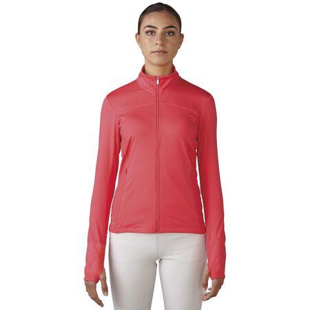 adistar rangewear full zip jacket
