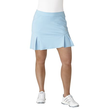 PLEATED FASHION SKORT