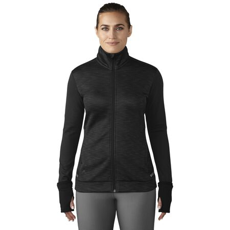 CLIMAHEAT FULL ZIP JACKET