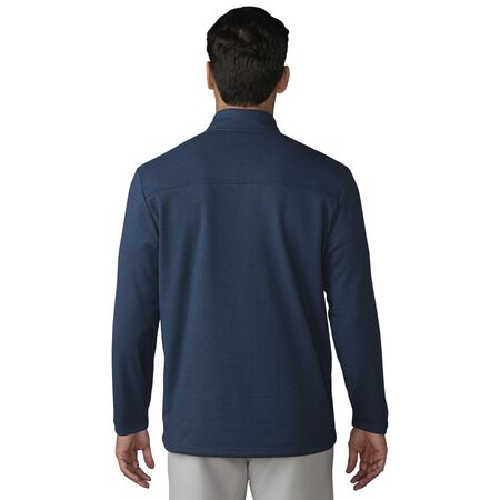 climawarm FULL ZIP FLEECE SWEATER