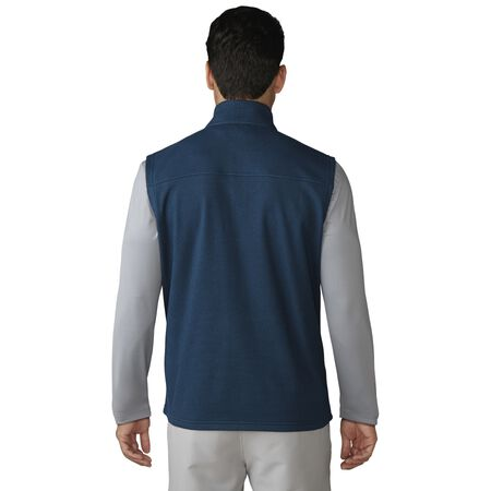 climawarm 1/4 ZIP FLEECE SWEATER VEST