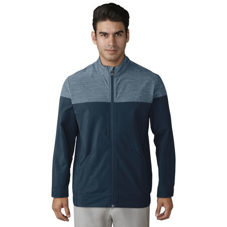 adidas HYBRID HEATHER JACKET