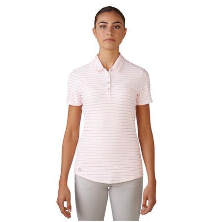 Cottonhand Stripe Polo