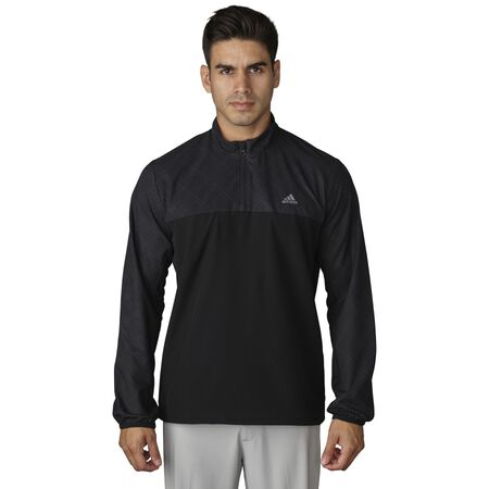 Performance Stretch 1/2 Wind Jacket