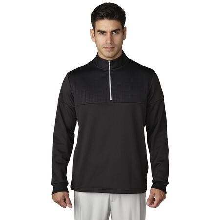 climawarm Textured Dot 1/2 Zip Layering