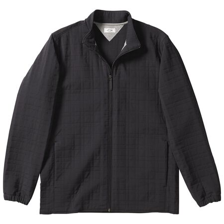 adiPure SQUARE QUILTED JACKET