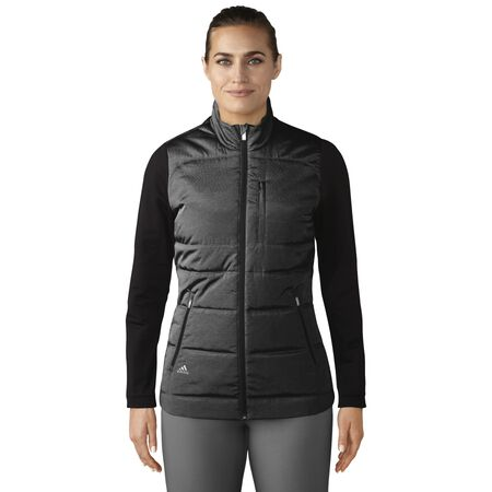 CLIMAHEAT PUFFER JACKET