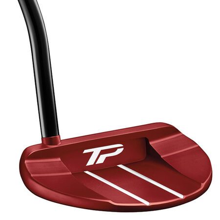 TP Collection Ardmore Red - Special Edition