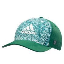 Big Check Edition Hat