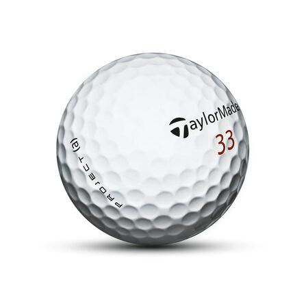 Project (a) Golf Ball