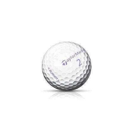 Burner (Lady) Golf Ball