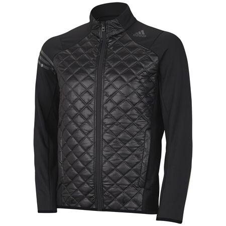 ClimaHeat Concept Fill Jacket