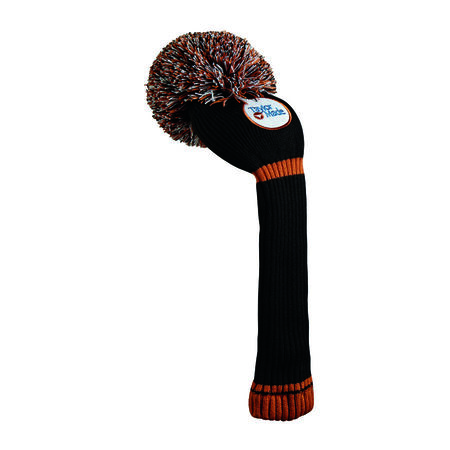 Pom Pom Driver Throw Back HeadCover