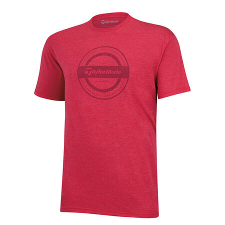 TaylorMade Carlsbad T-Shirt