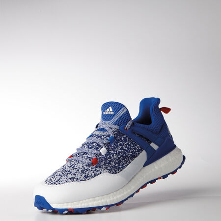 crossknit boost  Red White Blue Pack
