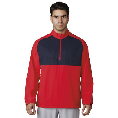 Competition Stretch Wind Jacket