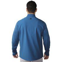 climawarm+ hybrid heathered jacket