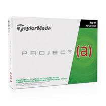 2015 Project (a) Golf Ball