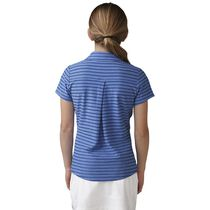 Girls Essential Cotton Hand Stripe