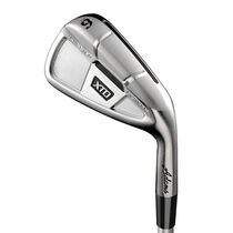 XTD Forged irons