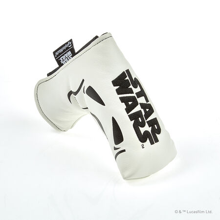 Putter Cover - Stormtrooper