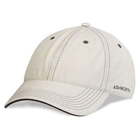 Ashworth Cotton Twill Cap - Heritage Cap