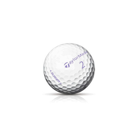 Burner (Lady) Golf Ball