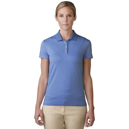 SEAMLESS POLO