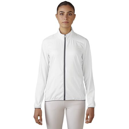 Essentials Full Zip Wind Jacket