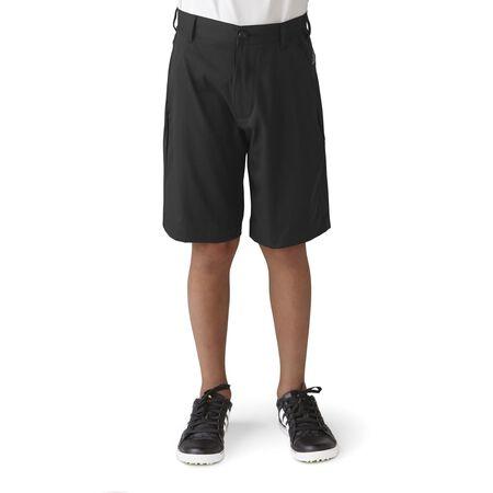 Boys Puremotion Stretch 3-Stripe Short