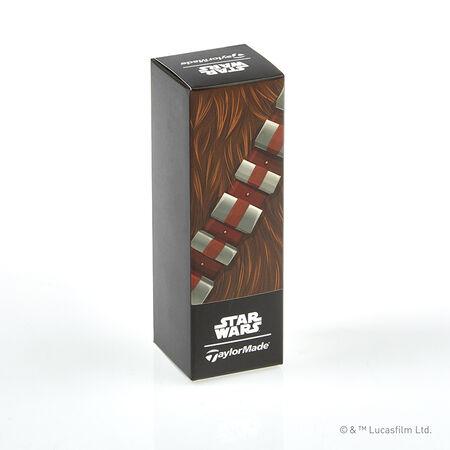 Burner Soft Dozen - Chewbacca