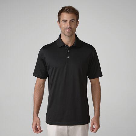 EZ-SOF Solid Golf Shirt