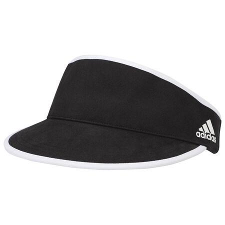 high crown visor