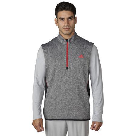 climaheat Fleece 1/4 Zip Vest