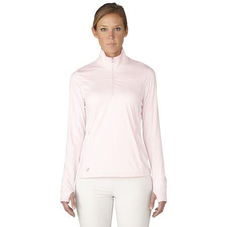 Rangewear half zip jacket