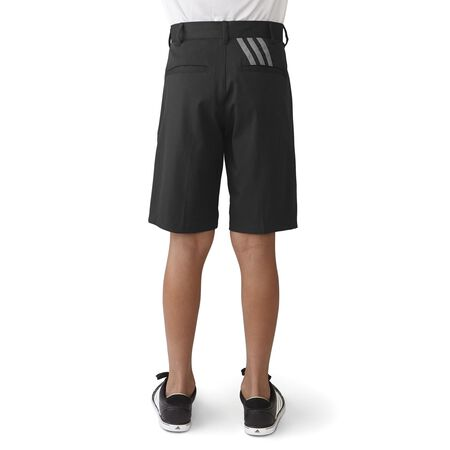 Boys Puremotion Stretch 3-Stripe Short