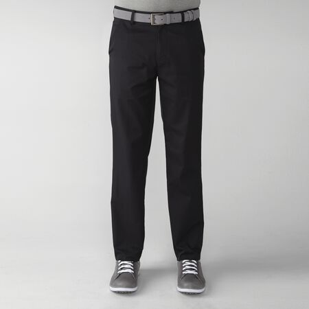 Synthetic Stretch Flat Front Pant